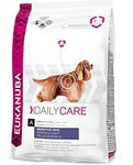Eukanuba Dog  DC Sensitive Skin 2,3kg - výprodej