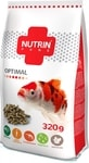 Nutrin Pond Optimal Kaprovité ryby 320g