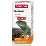Beaphar Turtle Multi-Vit želva,plazi 20ml