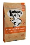 BARKING HEADS Bowl Lickin' Chicken 12kg