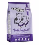 BARKING HEADS Little Big Foot 12kg
