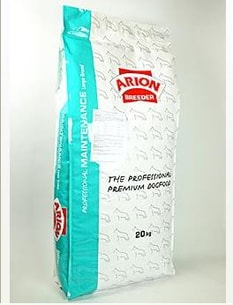 Arion Breeder Profesional Adult Maintenance Large 20kg