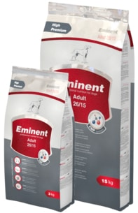Eminent Dog Adult 3kg